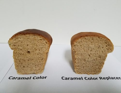 Caramel Color In Foods