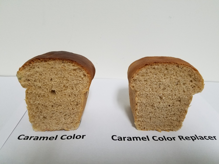 Caramel Color Replacer