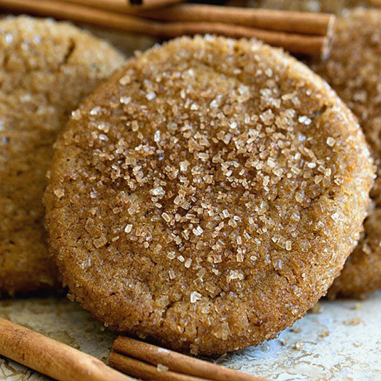 Cinnamon cookie Sweets Thymly Products