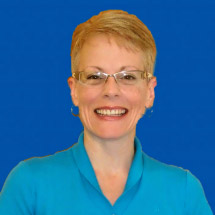 Margie Barr Office Manager Thymly Products Management Team