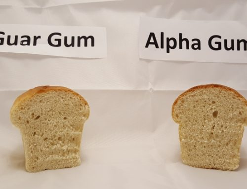 Replace Guar Gum in Your Baked Goods!