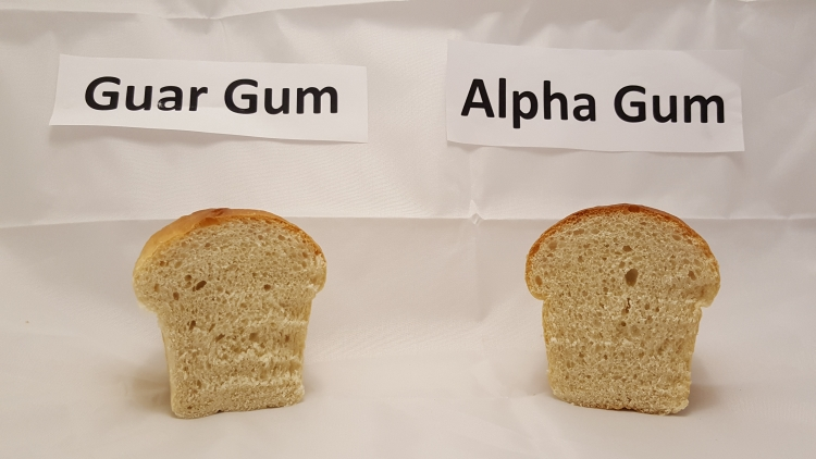 Replace Guar Gum In Your Baked Goods