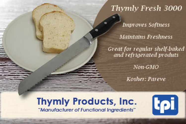 Thymly Fresh 3000