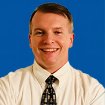 Vince Reynolds Supply Chain Manager Thymly Products