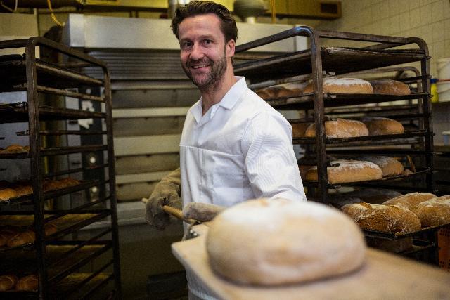 bread baker
